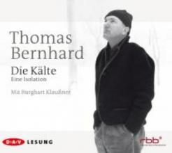 Bernhard, Thomas Die Kälte