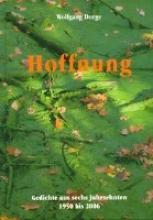 Dorge, Wolfgang Hoffnung