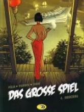 Pécau, Jean-Pierre Das grosse Spiel 04. Indochina