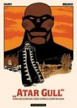 Nury, Fabien Atar Gull oder Das Schicksal eines vorbildlichen Sklaven