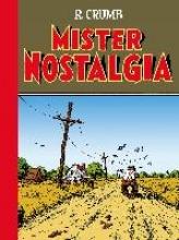 Crumb, Robert Mister Nostalgia
