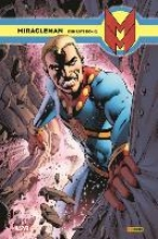 Leach, Garry Miracleman Hardcover-Edition. Band 2