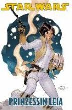 Bechko, Corinna Star Wars Comic: Prinzessin Leia