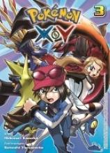 Kusaka, Hidenori Pokémon: Die ersten Abenteuer 03