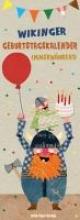 Monat, Sandra Wikinger-Geburtstagskalender immerwährend
