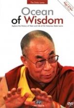 , Dalai Lama - Ocean of wisdom (dvd + cd)