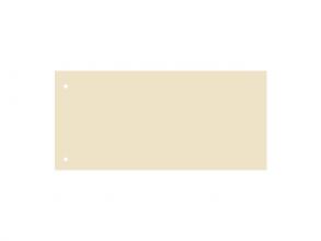 , Scheidingsstrook Kangaro smal 240x105mm 180gr beige