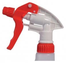 , Sproeitrigger PrimeSource rood voor sanitair
