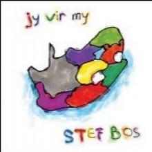 """, Stef Bos – """"Jy vir my"""" (cd)"""