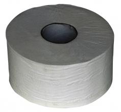 , Toiletpapier Euro mini jumbo 2-laags 180m 12rol