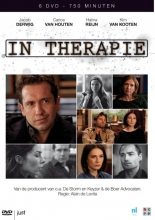 In Therapie - Seizoen 1 6 dvd