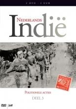 Nederlands indie deel 3 - 2 dvd