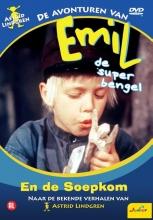 Emil - De Soepkom