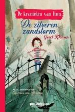 Geert Klaasen , De zilveren zandstorm