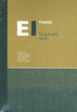 , Encyclopaedia of Islam Three Yearbook 2016