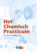 H.R. Leene R. Udo, Het chemisch practicum