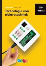 , Technologie voor elektrotechniek Niveau 3&4 leerwerkboek