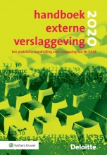 , Handboek Externe Verslaggeving 2020