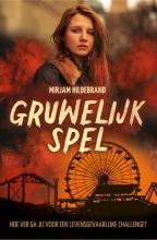 Mirjam Hildebrand , Gruwelijk spel