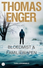Thomas  Enger Bloedmist & Familiewapen - Omnibus 2