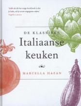 Marcella Hazan , De klassieke Italiaanse keuken
