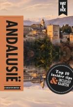 Anton Dijkgraaf Wat & Hoe Hoogtepunten  Sylvia Keppel, Andalusië
