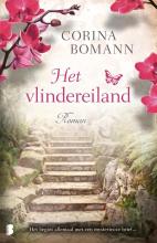 Corina  Bomann Het vlindereiland