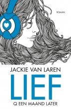 Jackie van Laren De Q serie Lief