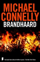 Michael  Connelly Brandhaard