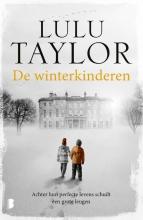 Lulu  Taylor De winterkinderen