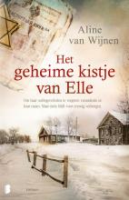 Aline van Wijnen , Het geheime kistje van Elle