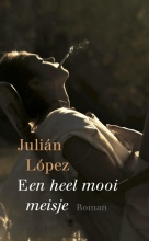 Julián  López Een heel mooi meisje