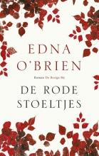 Edna  O`Brien De rode stoeltjes