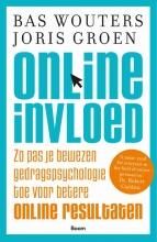 Joris Groen Bas Wouters, Online invloed