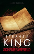 Stephen  King Schemerwereld (POD)