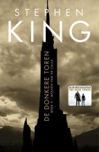 Stephen  King Wolven van de Calla