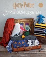 Tanis Gray , Harry Potter-Magisch Breien