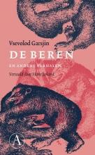 Vsevolod  Garsjin De beren en andere verhalen (POD)