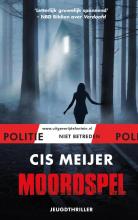 Cis Meijer , Moordspel