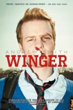 Andrew  Smith Winger 1 - Winger