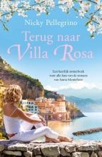 Nicky Pellegrino , Terug naar Villa Rosa