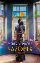 Esther  Verhoef Nazomer