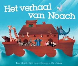Giuseppe di Lernia Het verhaal van Noach