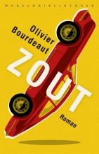 Olivier Bourdeaut , Zout