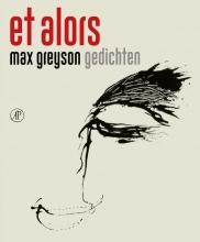 Max Greyson Et alors
