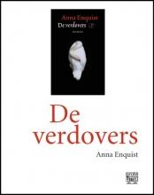 Anna  Enquist De verdovers (grote letter) - POD editie
