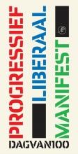 Progressief-liberaal manifest Set 10 exemplaren