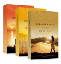 Elizabeth  Musser De Algerije trilogie