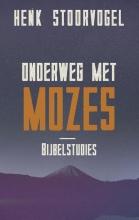 Henk Stoorvogel , Onderweg met Mozes