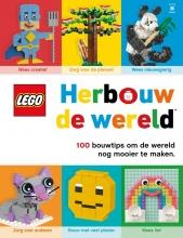 , LEGO - Herbouw de wereld